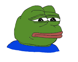 Pepes Memes - pepe the frog a meme misunderstood whs lion s pride