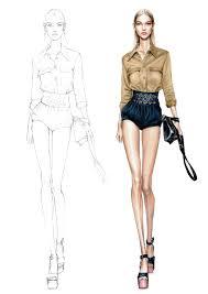 best 25 fashion illustration sketches ideas on pinterest