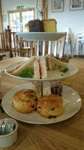 cuisine centre afternoon tea at haddenham garden centre cafe picture of