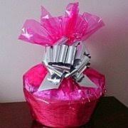 cello wrap for gift baskets how to wrap a gift basket in cellophane basket wrapping ideas
