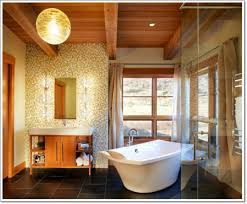 rustic bathrooms ideas 17 rustic bathroom ideas