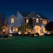 Light On Landscape Landscape Lighting Home Services Home Products Smartmart Site