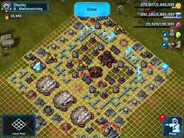 best empire 8 base build the star wars commander forum
