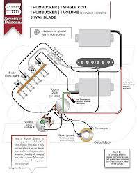 seymour duncan mini humbucker wiring diagram