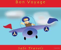Safe Travels images Bon voyage safe travels quot by larravide redbubble jpg