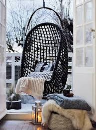 h ngematte auf balkon hängematte wohnung balkon veranda hänge