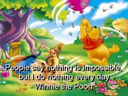 winnie pooh quotes sayings funny beautiful meaning short