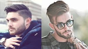 the latest trends in mens hairstyles new haircutting style for boys 2017 dec 28 17 amazing new men u0027s