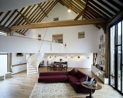 barn conversion ideas architecturally striking barn conversion in surrey england