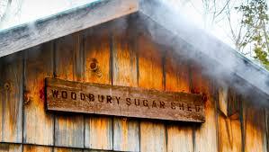 Backyard Maple Syrup by Woodbury Sugar Shed Inc