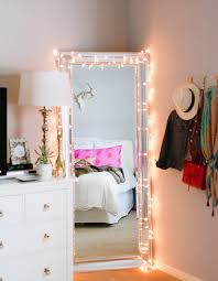 Fairy Lights For Bedroom - eight trendy ways to style with fairy lights that have nothing to