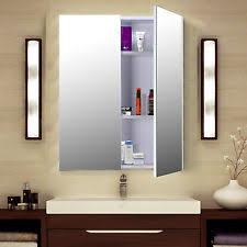badezimmer hängeschrank mit spiegel badezimmer spiegelschränke ebay