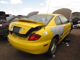 junkyard find 2004 pontiac sunfire the truth about cars