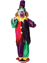 Halloween Costumes Scary Clowns 72 Circus Clowns Images Halloween Masks