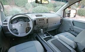 urvan nissan interior car picker nissan titan interior images