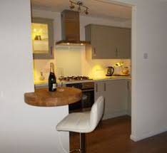 breakfast bar ideas small kitchen half wall as bar counter with storage dull all drywall half