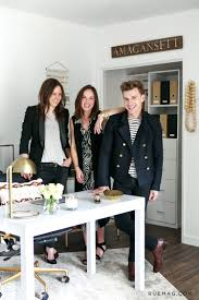 jeremiah brent designs a fresh and functional office rue