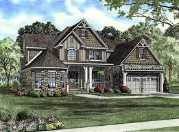 craftsman house plans with basement elevation of craftsman house plan 61328 can do with without