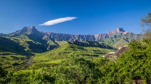 Drakensberg Mountains Map Drakensberg Wikipedia