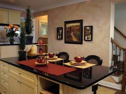 kitchen ideas for decorating small apartment kitchen decorating ideas pertaining to small