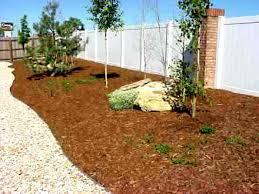 Garden Mulch Types - gardening soil cultivation mulching
