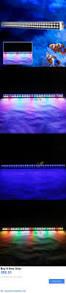 led strip lights marine best 25 led aquarium ideas only on pinterest aquascaping