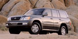 lexus lx450 reliability 2002 lexus lx 470 consumer reviews cars com