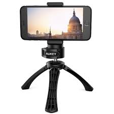black friday deals for iphone 7 amazon amazon com aukey iphone tripod with mount photo video tripod for