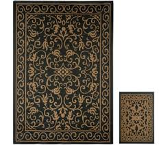 Qvc Area Rugs Qvc Royal Palace Rugs Home Design Ideas And Pictures