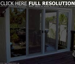 Cost Install Sliding Patio Door Backyards Cost Install Sliding Glass Door Easy Doors Hardware