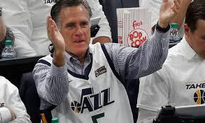 Josh Romney Meme - mitt romney taunting russell westbrook is the best new nba meme