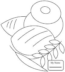 palm sunday coloring page u2013 vonsurroquen me