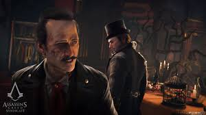 assassins creed syndicate video game wallpapers ps4 4k assassins creed syndicate wallpapers free 4k wallpaper