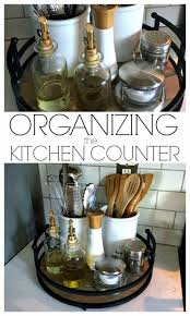 simple but awesome diy ways to organize your kitchen