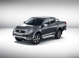 mitsubishi strada 2016 fiat debuts mitsubishi based fullback pickup in dubai