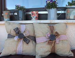 3 easy diy throw pillow designs