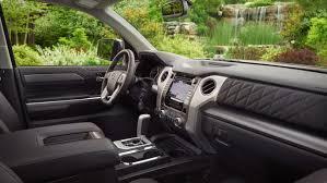 toyota tundra trd pro interior 2018 toyota tundra trd pro interior diesel price release date