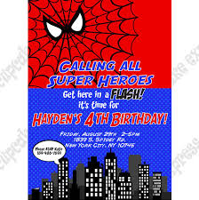 boy u0027s printable birthday invitations page 2