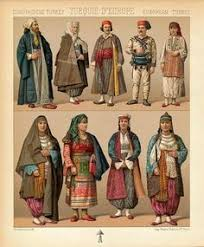 Ottomans History Turkey And The Ottoman Empire History Of Fashion Design