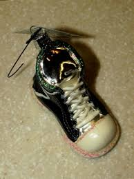 glass shoes shoes in miniature