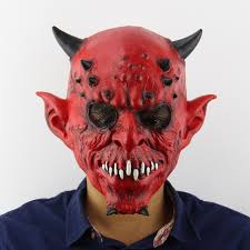 scary mask 2016 scary mask hell hag creepy big nose