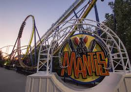 cedar point to close mantis roller coaster on oct 19 pittsburgh