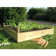 raised vegetable garden beds wood for raised garden beds wood