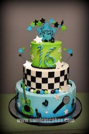 740 best sweet 16 u0027s birthday cakes u0026 teens images on pinterest