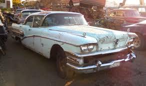 dan u0027s garage buick part cars