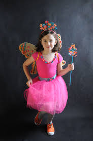 Pink Butterfly Halloween Costume Pasta Costumes Butterfly Fairy Project Kid