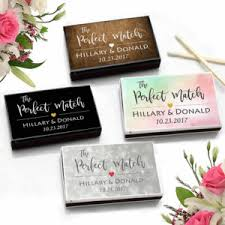wedding favor matches personalized wedding matches cheap wedding favor matches custom