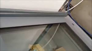 electric external roller blinds by niche blinds youtube