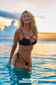 christie brinkley how christie brinkley stays sports illustrated ready