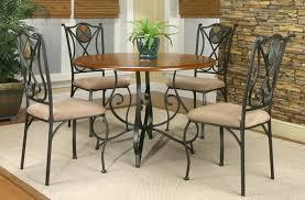 Western Dining Room Slate Dining Room Table